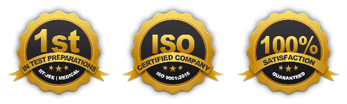 Careerorbits, ISO 9001-2015 certified company