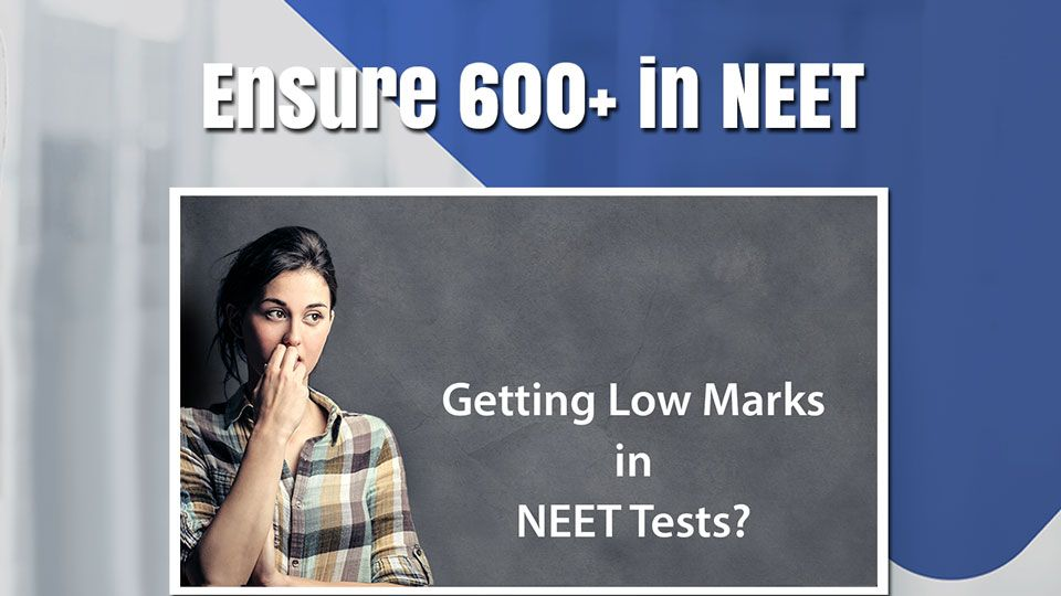 Online NEET Test Series – Ultra series