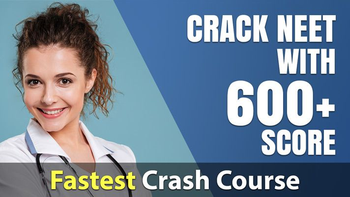 Online NEET Crash Course feature image